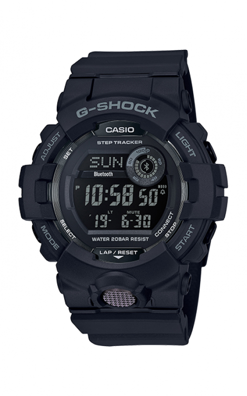 G-Shock Watch GBD800-1B product image