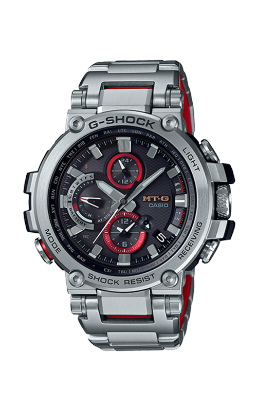 G-Shock MT-G Watch MTGB1000D-1A product image