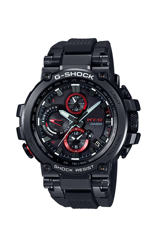 G-Shock Watch MTGB1000B-1A product image