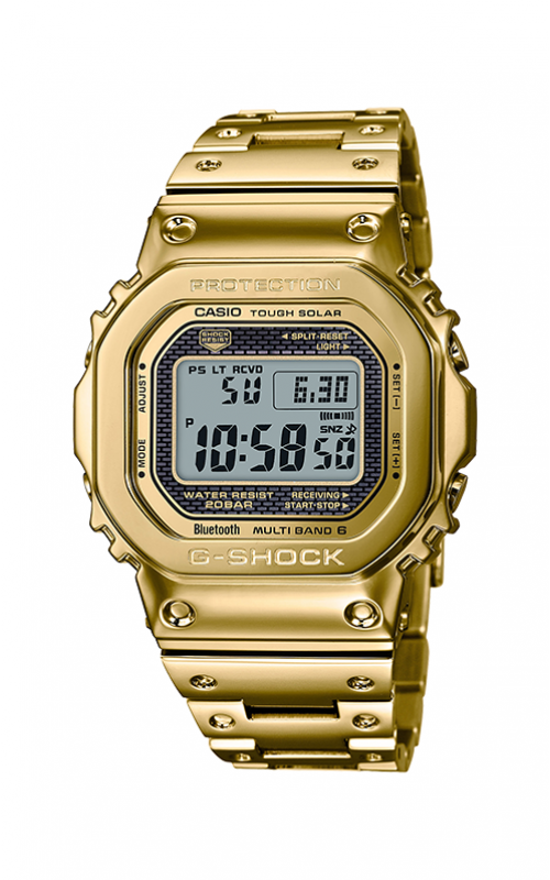 G-Shock Watch GMWB5000TFG-9 product image