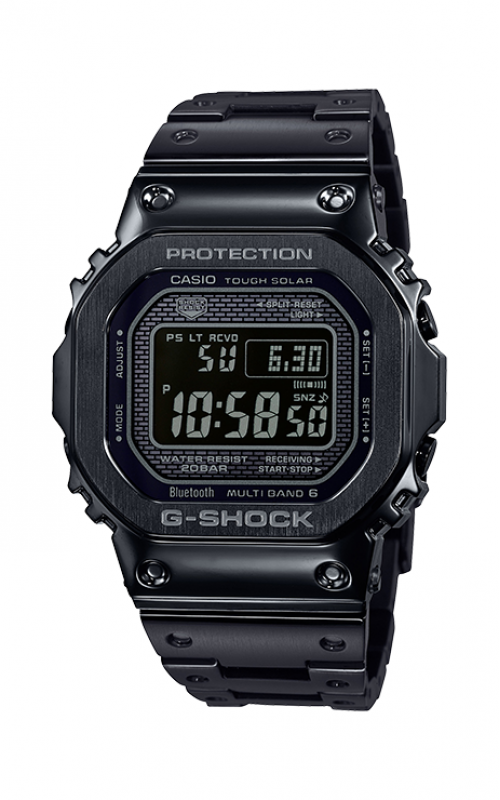 G-Shock Watch GMWB5000GD-1 product image