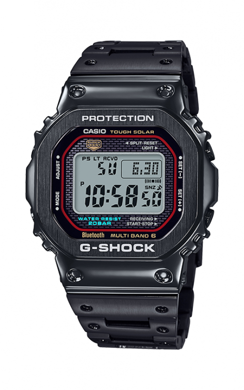 G-Shock Watch GMWB5000TFC-1 product image