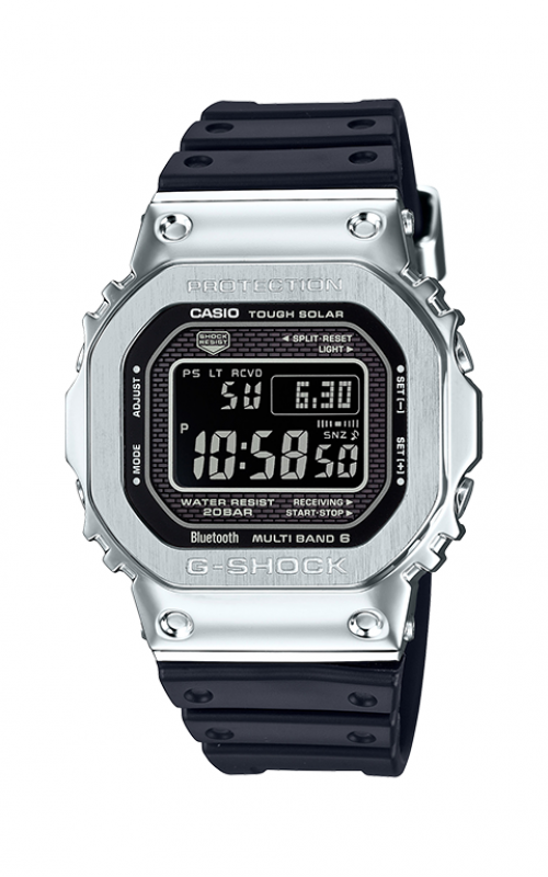 G-Shock Watch GMWB5000-1 product image