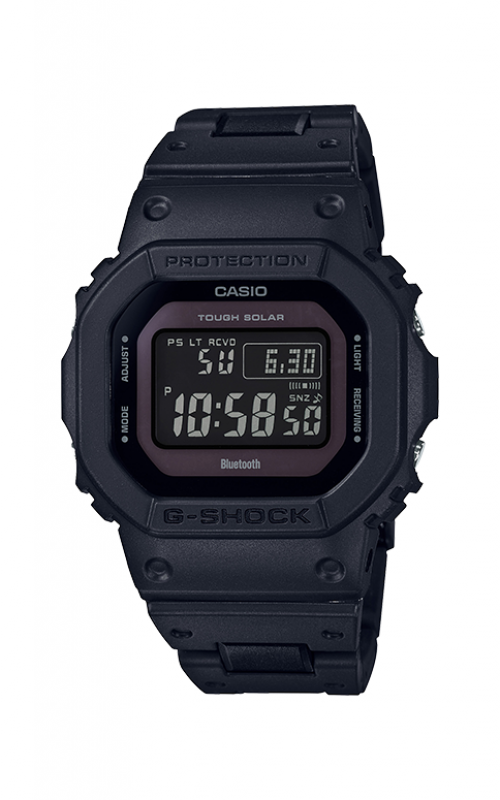 G-Shock Digital Watch GWB5600BC-1B product image