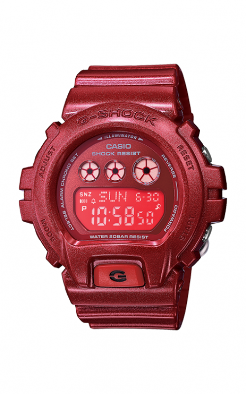 G-Shock S-Series Watch GMDS6900SM-4 product image