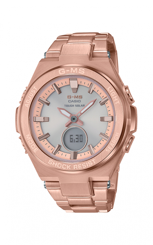 G-Shock G-MS Watch MSGS200DG-4A product image