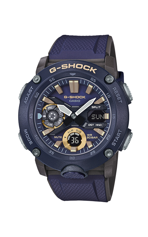 G-Shock Analog-Digital Watch GA2000-2A product image
