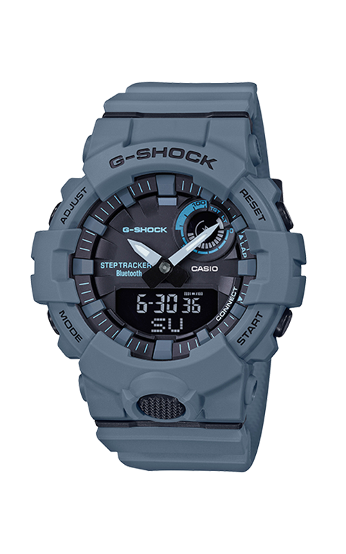 G-Shock Watch GBA800UC-2A product image