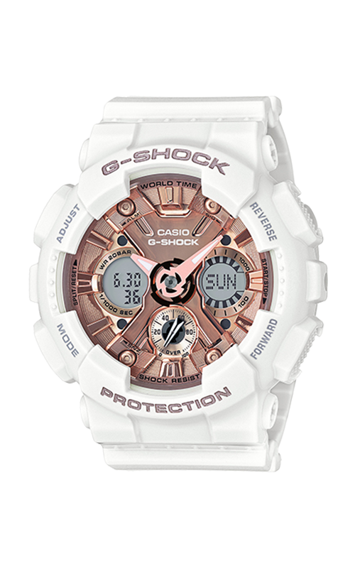 G-Shock S Series Watch GMAS120MF7A2 product image