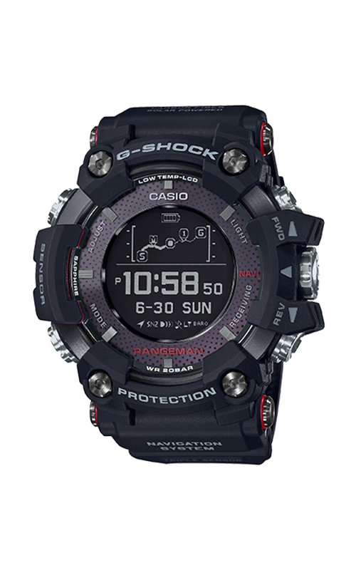 G-Shock Master Of G Watch GPRB1000-1 product image