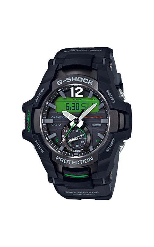 G-Shock Master Of G Watch GRB100-1A3 product image