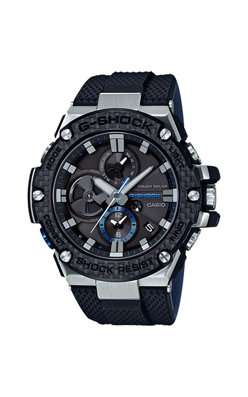 G-Shock G-Steel Watch GSTB100XA-1A product image