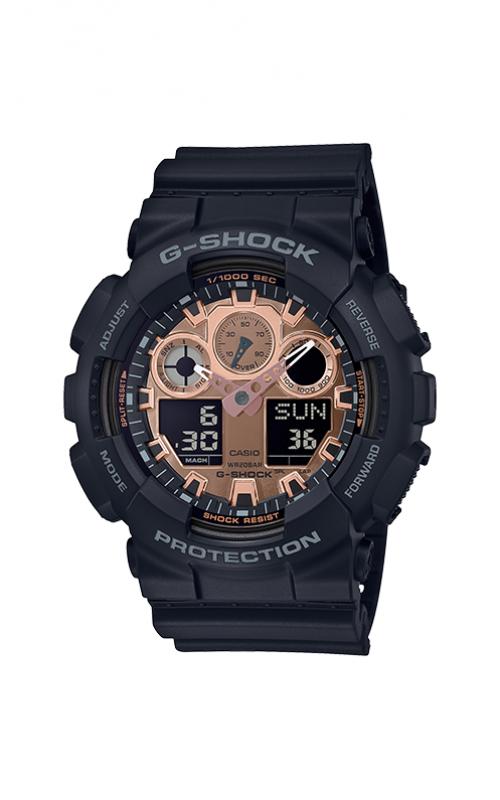 G-Shock Watch GA100MMC-1A product image