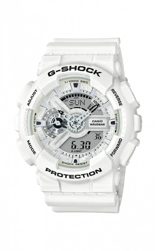 G-Shock Watch GA110MW-7A product image
