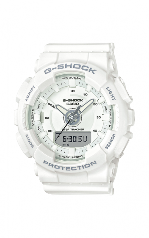 G-Shock S Series Watch GMAS130-7A product image