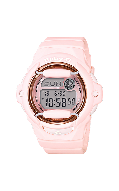 G-Shock Baby-G Watch BG169G-4 product image