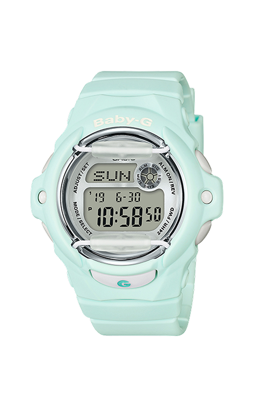 G-Shock Baby-G Watch BG169R-3 product image