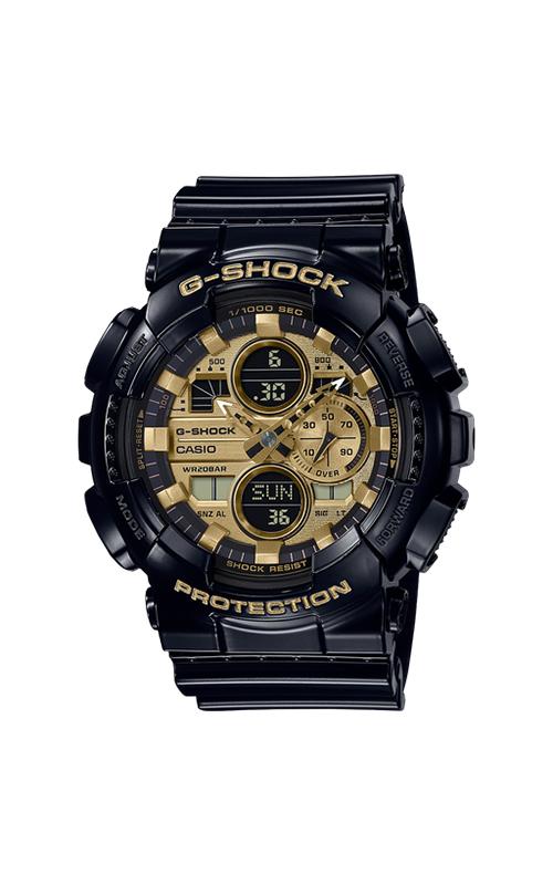 G-Shock Analog-Digital Watch GA140GB-1A1 product image