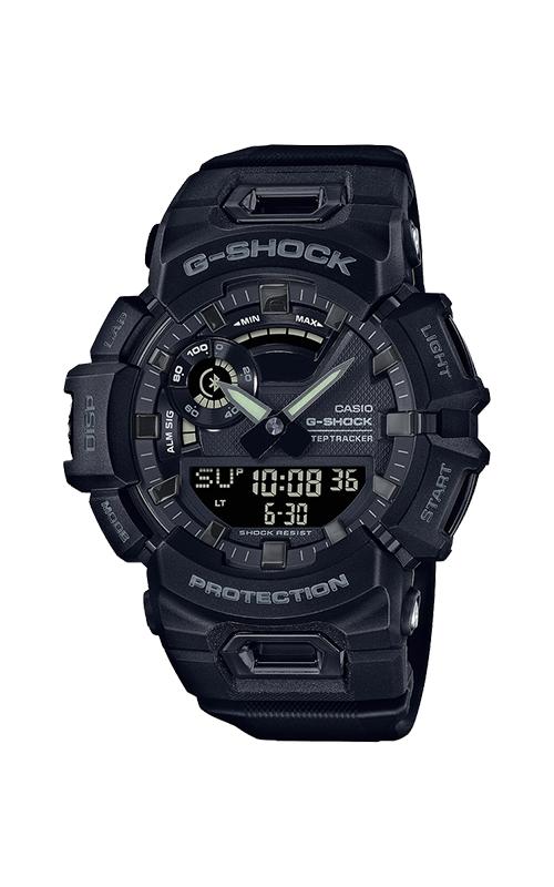 G-Shock Analog-Digital Watch GBA900-1A product image