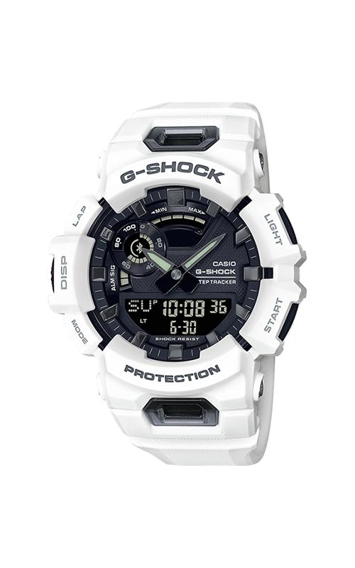 G-Shock Analog-Digital Watch GBA900-7A product image