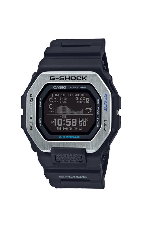 G-Shock Digital Watch GBX100-1 product image