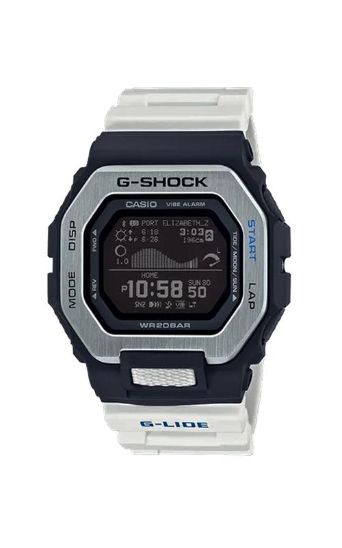G-Shock Digital Watch GBX100-7 product image