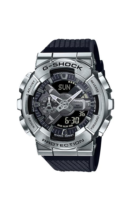 G-Shock Analog-Digital Watch GM110-1A product image