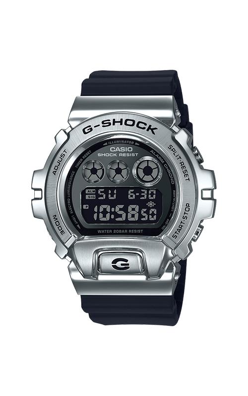 G-Shock Digital Watch GM6900-1 product image