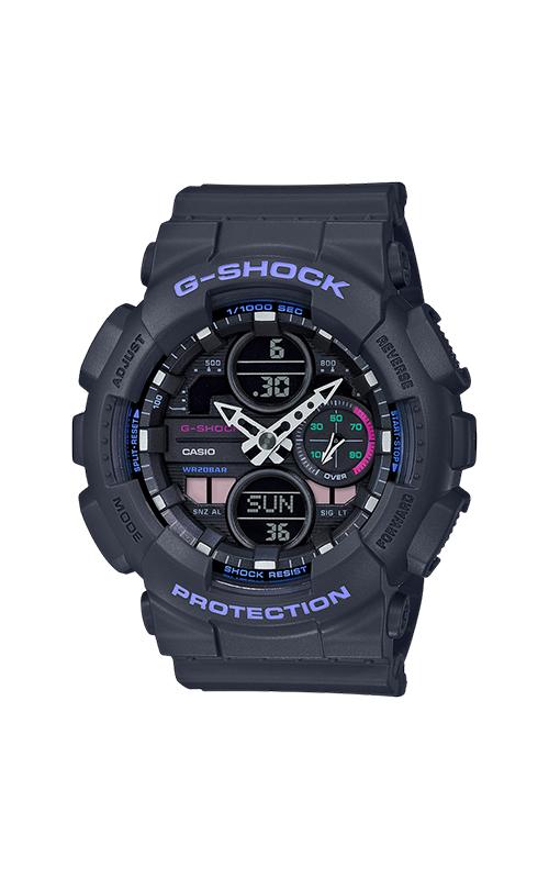 G-Shock Women Watch GMAS140-8A product image
