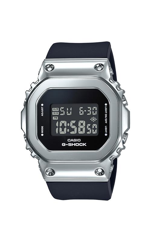 G-Shock Women Watch GMS5600-1 product image