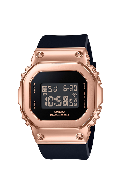G-Shock Women Watch GMS5600PG-1 product image