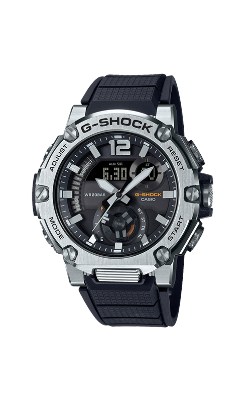 G-Shock G-Steel Watch GSTB300S-1A product image