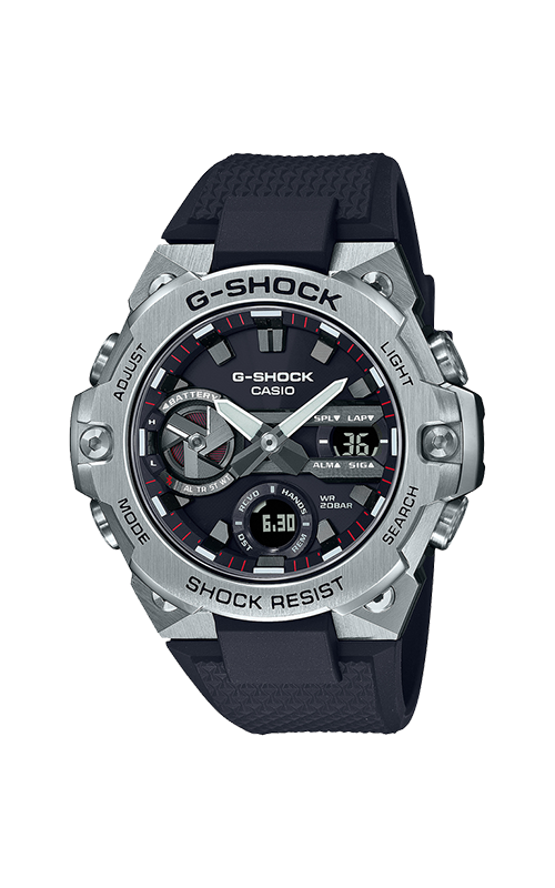 G-Shock G-Steel Watch GSTB400-1A product image