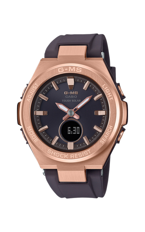 G-Shock G-MS Watch MSGS200G-5A product image