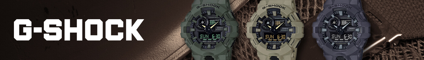 G-Shock Women's Watches