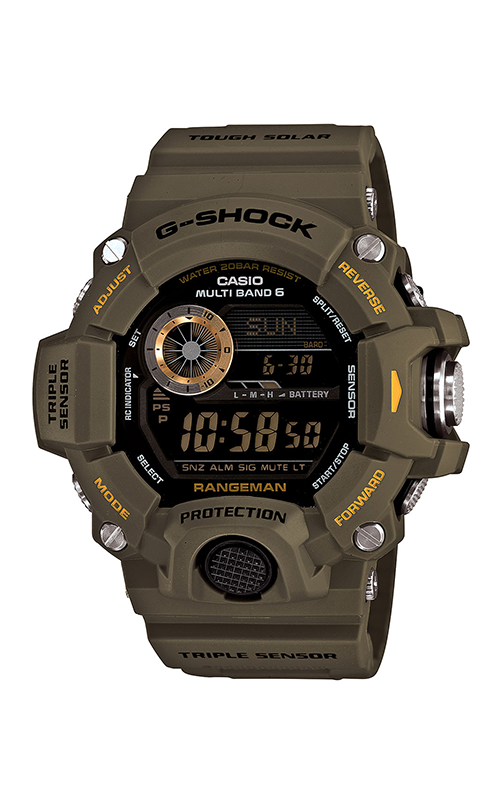 G-Shock Master Of G GW9400-3 product image
