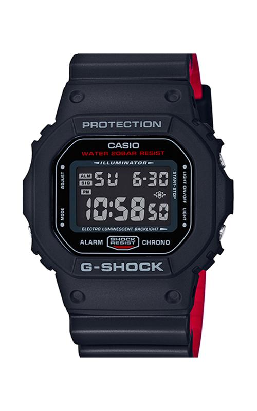 G-Shock Digital Watch DW5600HR-1 product image