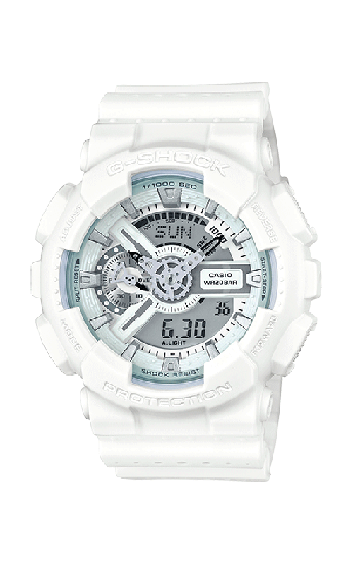 G-Shock Analog-Digital Watch GA110LP-7A product image