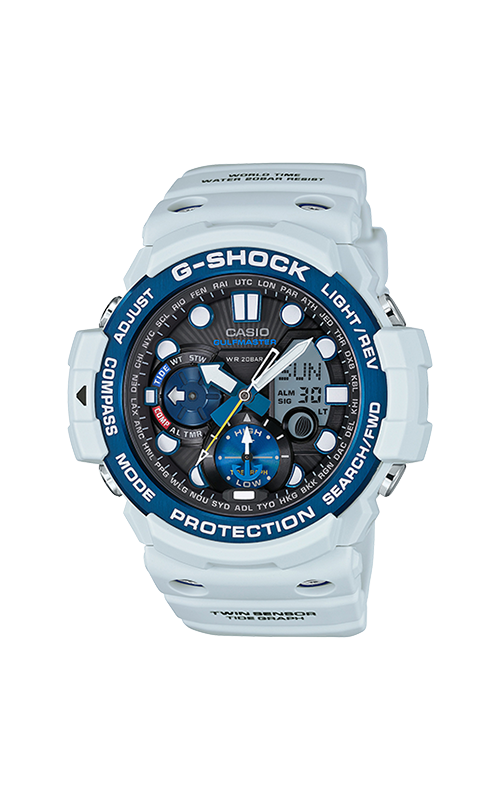 G-Shock Master Of G Watch GN1000C-8A product image