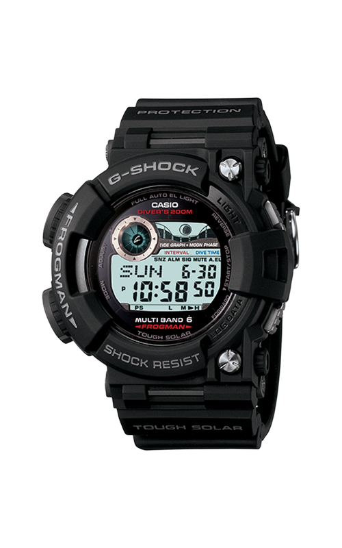 G-Shock Master Of G Watch GWF1000-1 product image