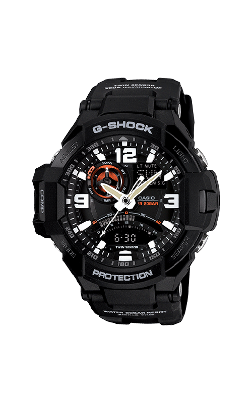 G-Shock Master Of G Watch GA1000-1A product image