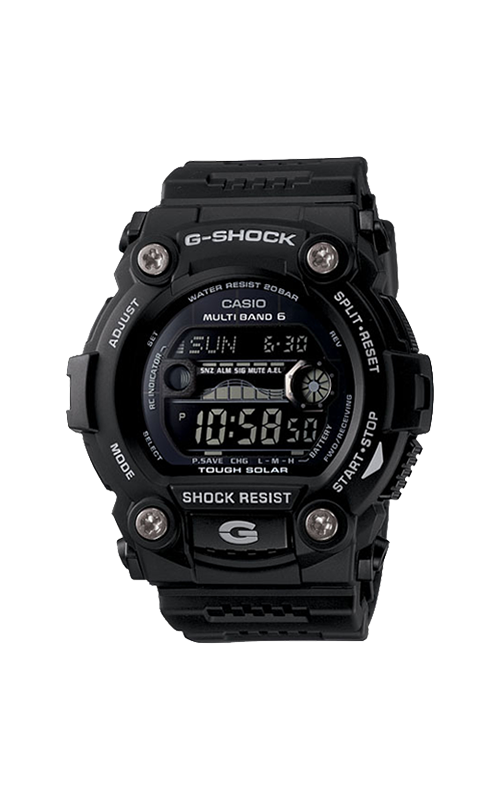 G-Shock Digital GW7900B-1 product image