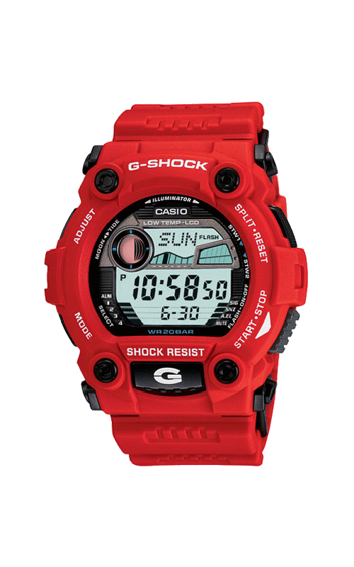 G-Shock Digital G7900A-4 product image