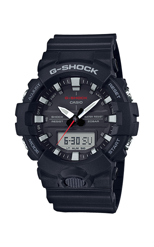 G-Shock Analog-Digital GA800-1A product image