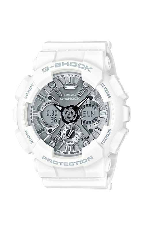 G-Shock S-Series Watch GMAS120MF-7A1 product image