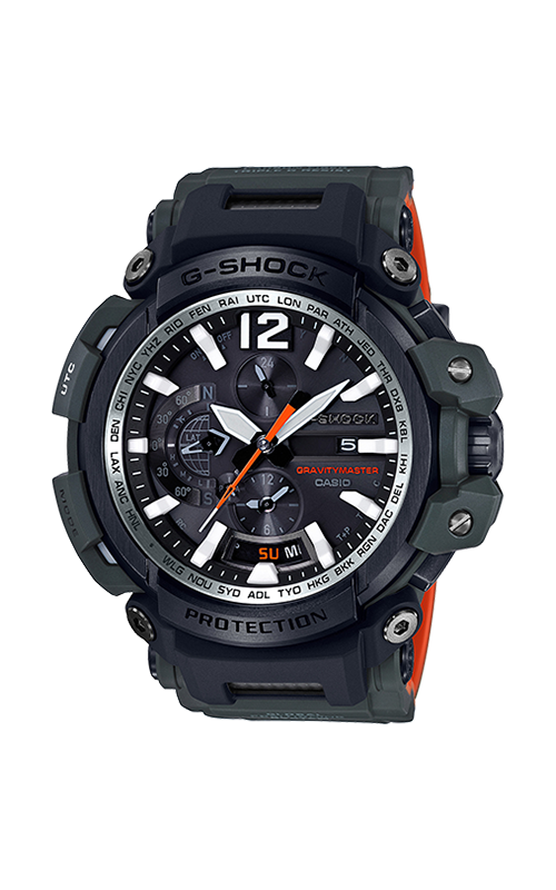 G-Shock Master Of G Watch GPW2000-3A product image
