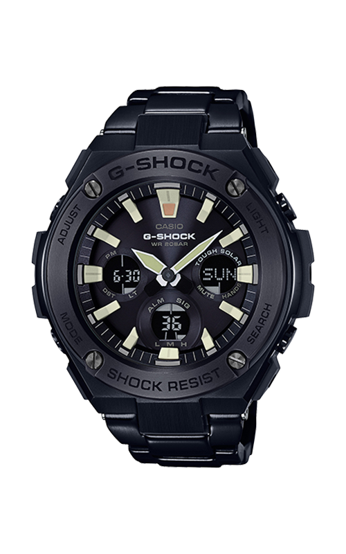 G-Shock G-Steel Watch GSTS130BD-1A product image