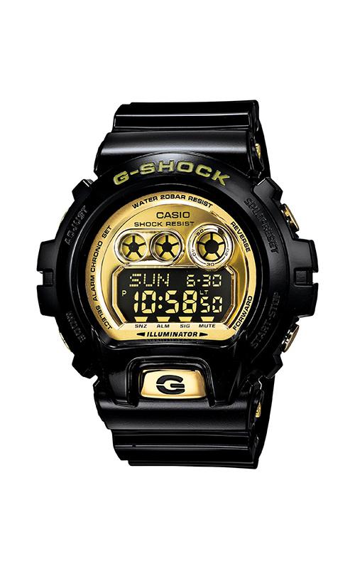 G-Shock Digital GDX6900FB-1 product image
