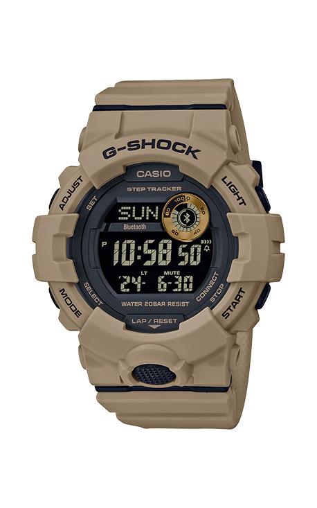 G-Shock Digital GBD800UC-5 product image
