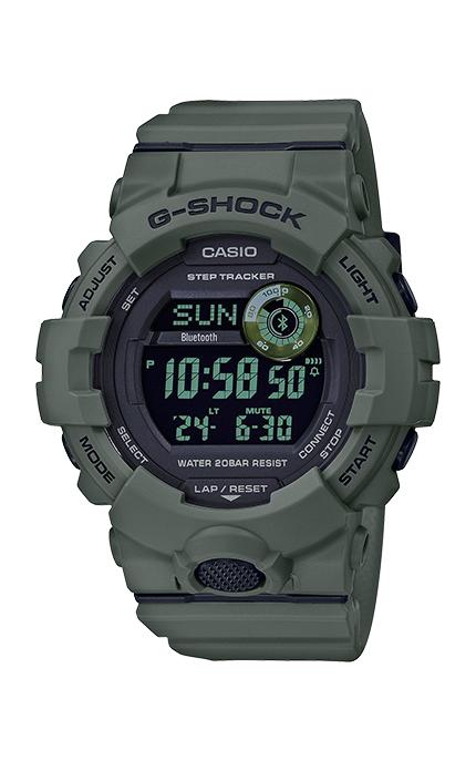 G-Shock Digital GBD800UC-3 product image
